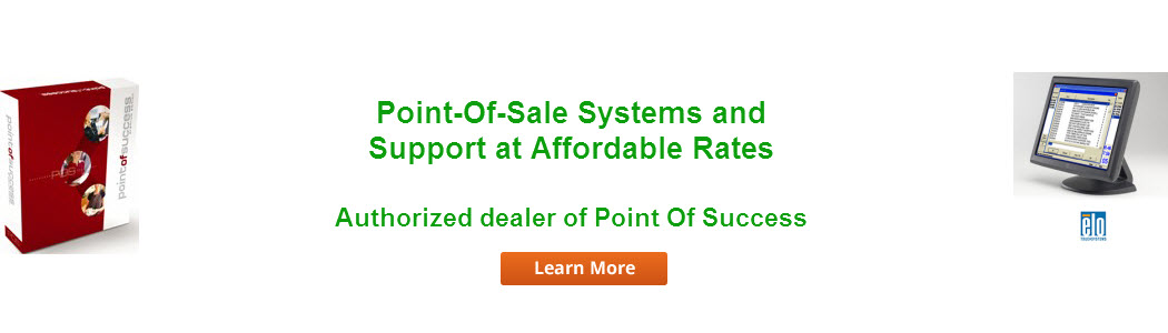 Point Of Sales Systems